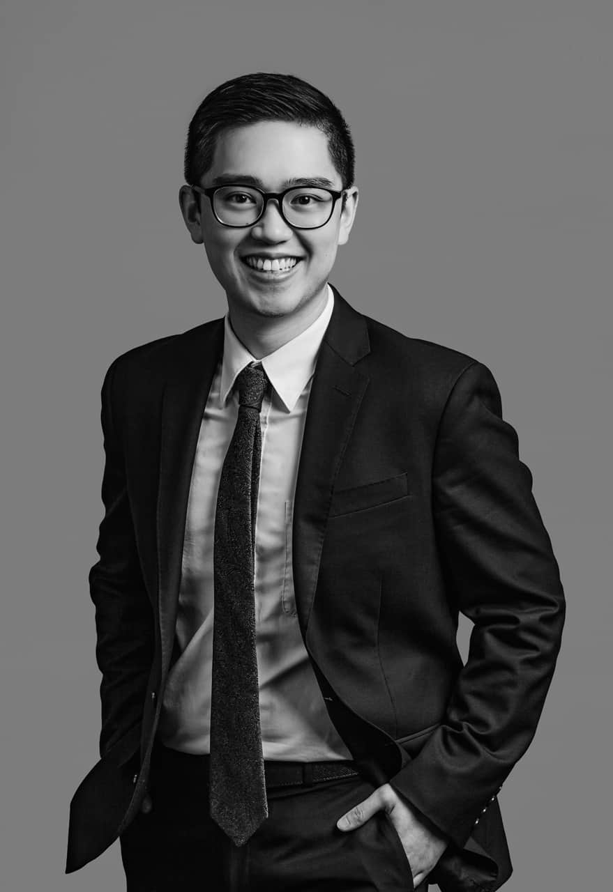 Manager - Michael Fung